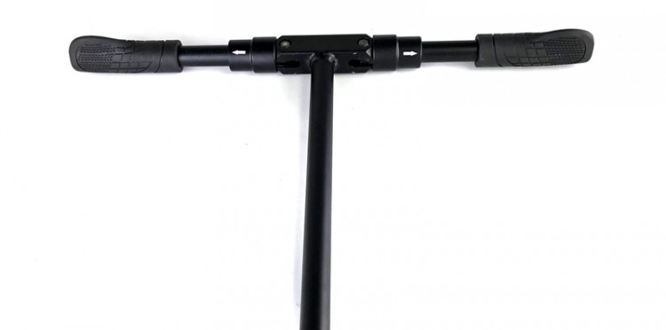 Руль в сборе для Kugoo M4/M4