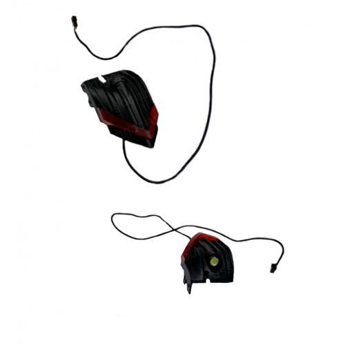 Фара для электросамоката Kugoo G1