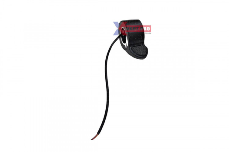 Курок газа для электросамоката Kugoo M2 Pro