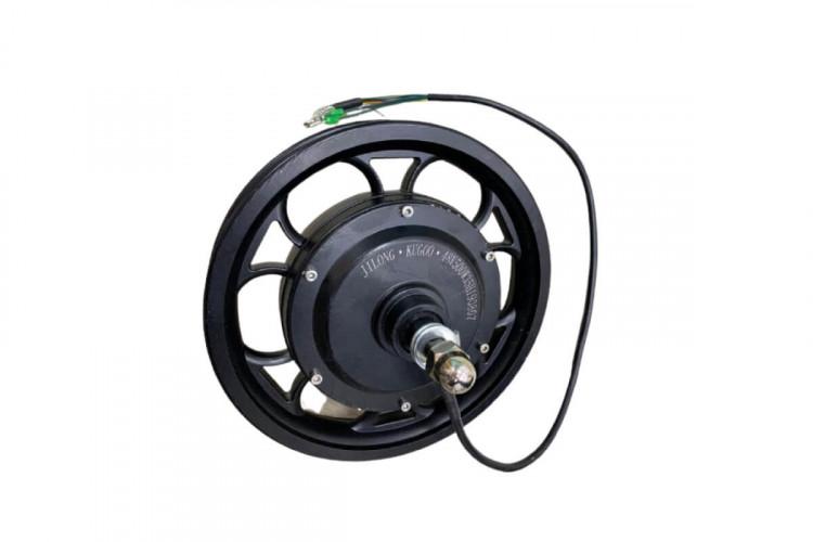 Мотор-колесо для электросамоката Kugoo С1