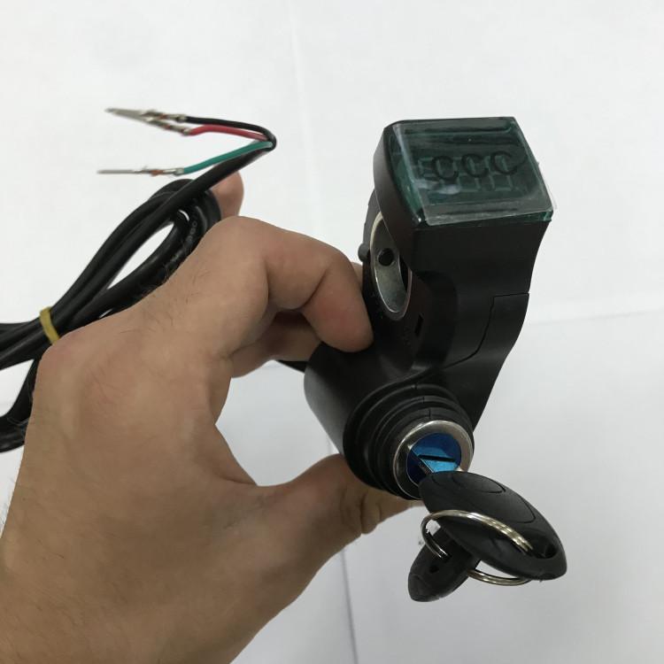 Вольтметр для kugoo M4 / M4 PRO