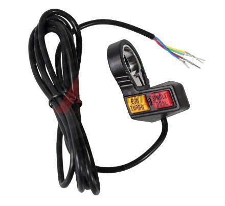 Блок управления полным приводом и режимами мощности для электросамоката Ultron T10, T11, T108, T118, T128
