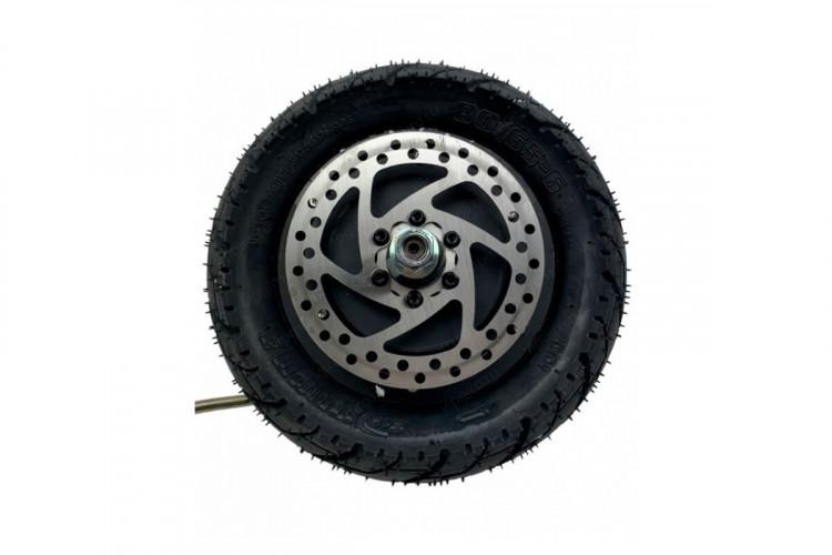 Мотор-колесо для Kugoo G1 (без покрышки)