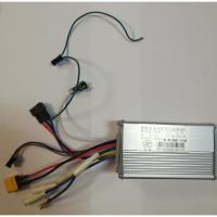 Контроллер для электросамоката Kugoo G-Booster передний (А)