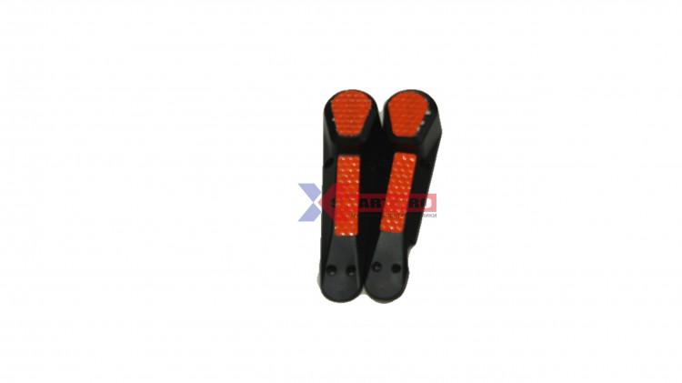 Защитные накладки на Электросамокат Куго S 1