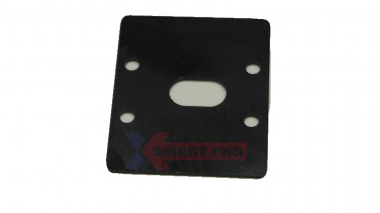 Планка крепления механизма складывания на Электросамокат Куго S 1