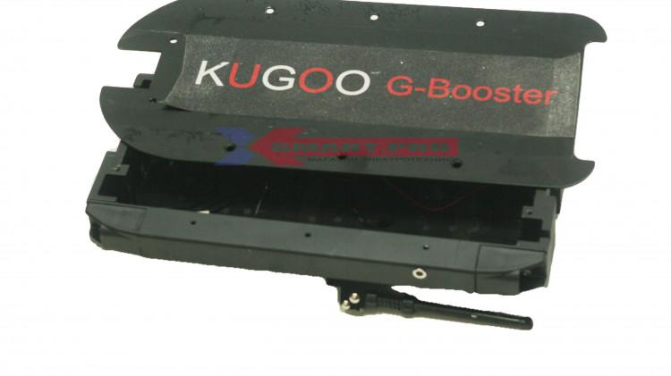 Дека на электросамокат  KUGOO G-BUSTER