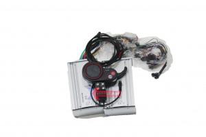 Синусный контроллер для электросамоката