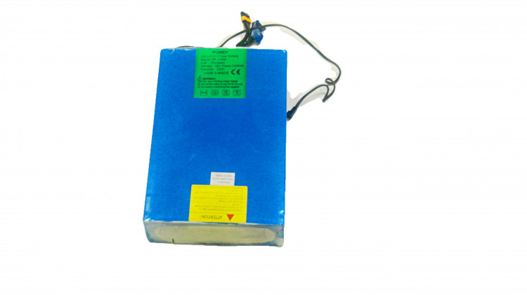 Аккумулятор на 23 Ah для Электросамоката Kugoo G-Booste