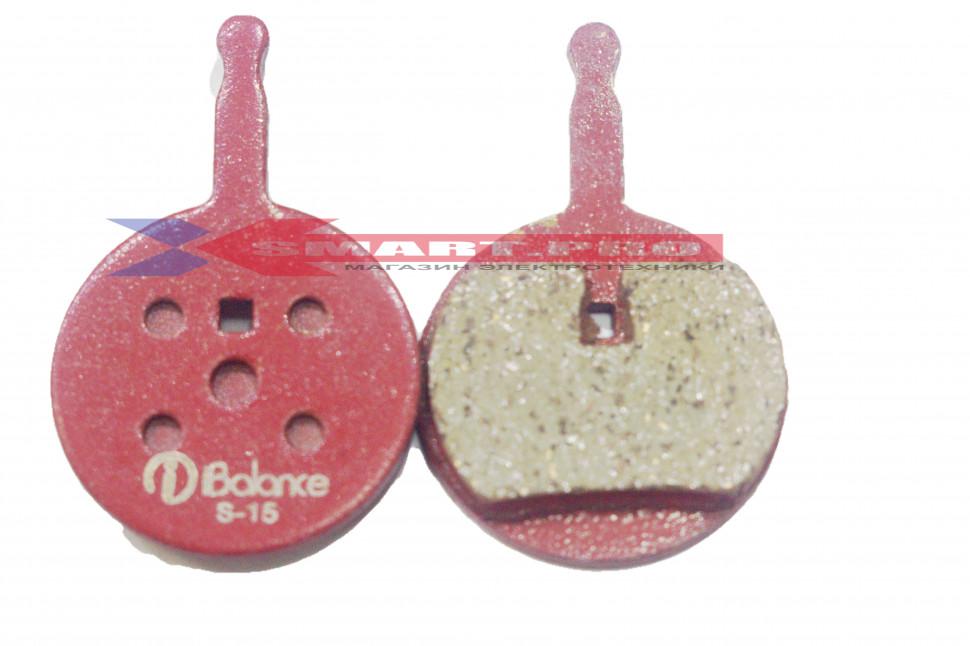 Тормозные колодки на электросамокат Halten RS-03