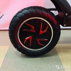 Мотор-колесо для Электросамоката Kugoo G-Buster