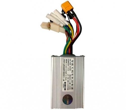 Контроллер электросамоката Kugoo M4/M4 Pro 48v  нового образца под вольт метр